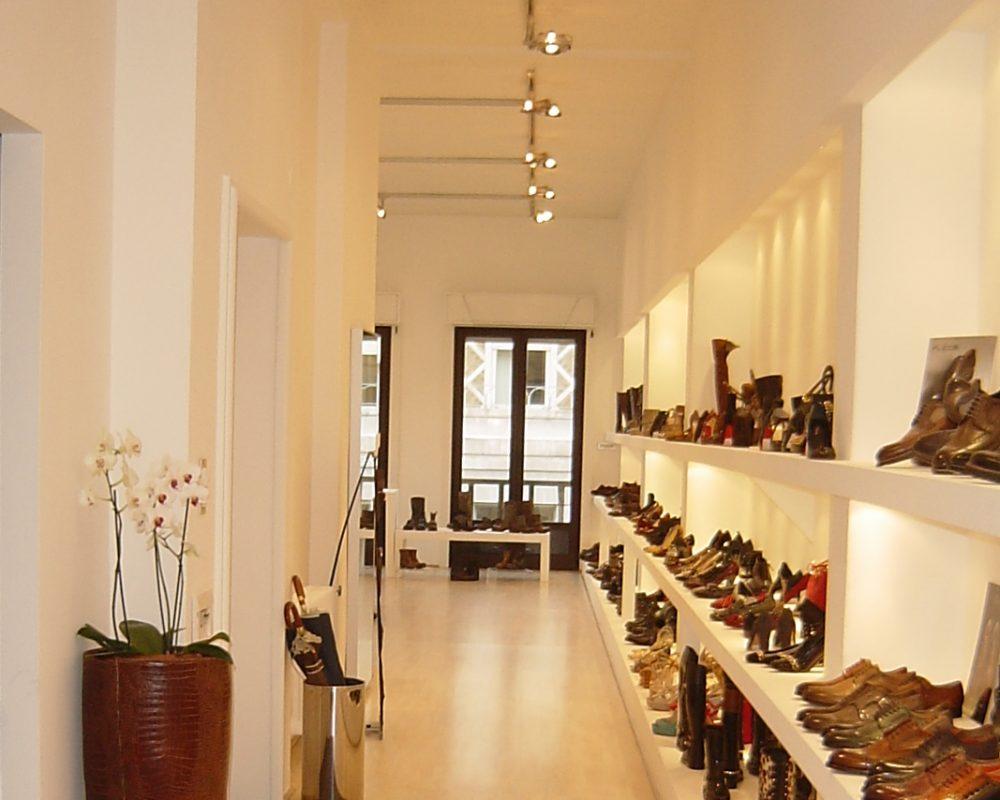 Foto Showroom Milano CGS 02
